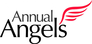 Annual Angels Logo 4C 300